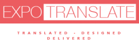 Expo Translate logo